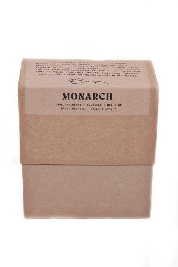 monarch coffee vda