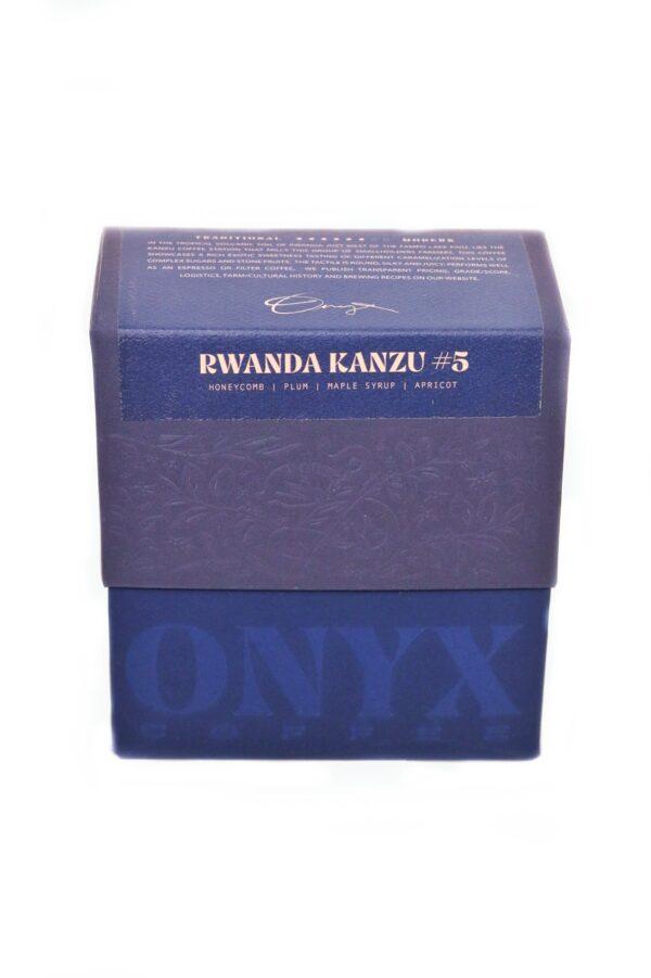 Rwanda Kanzu #5