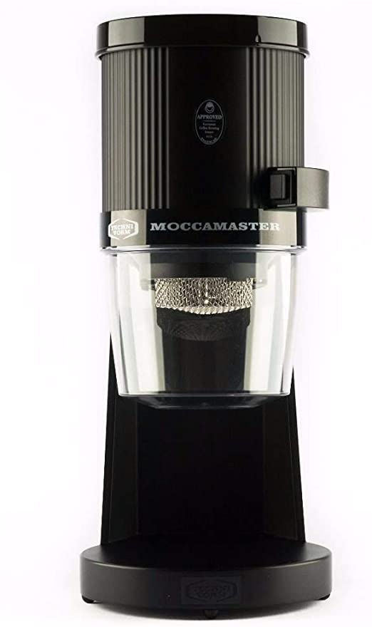Moccamaster KM4 Coffee Grinder
