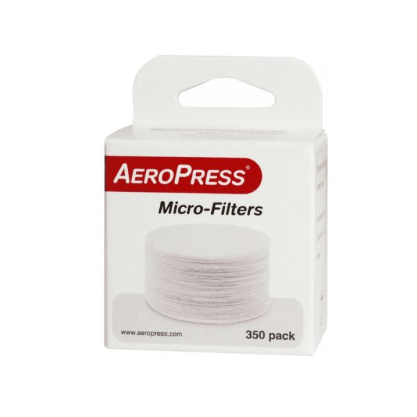aeropress micro filters