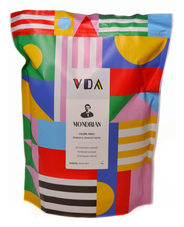mondrian vda coffee