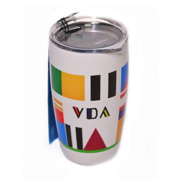 vda coffee cup